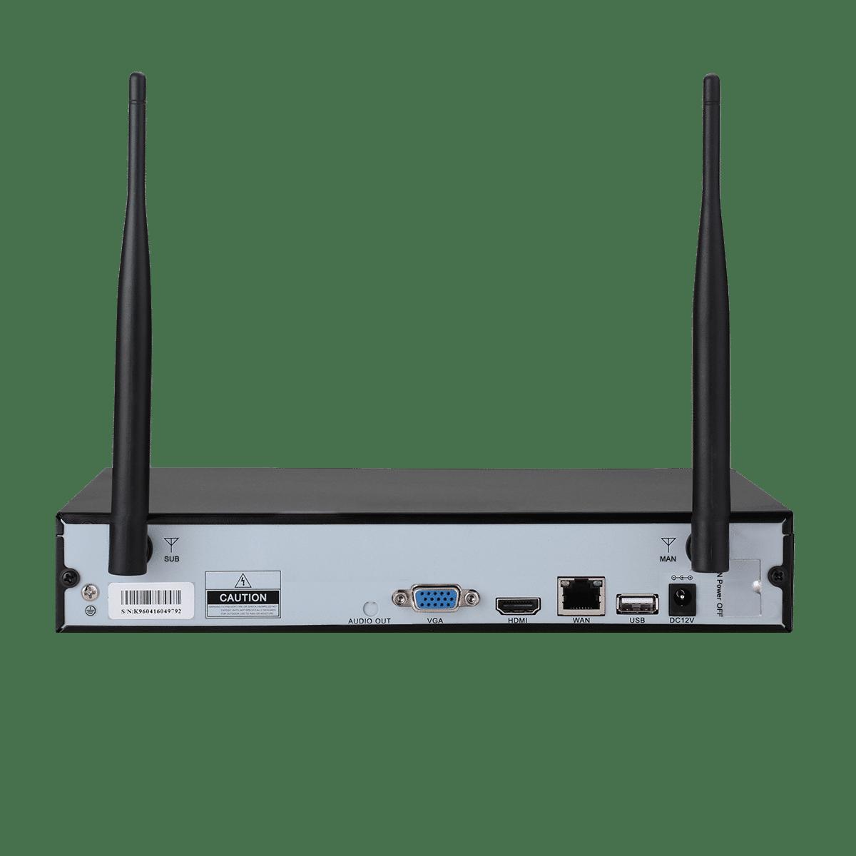 WNK803 ipcamera kit 4