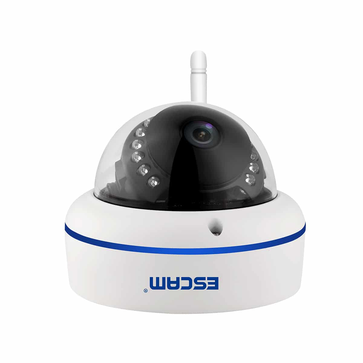 Escam Ip Camera QD800WIFI 6