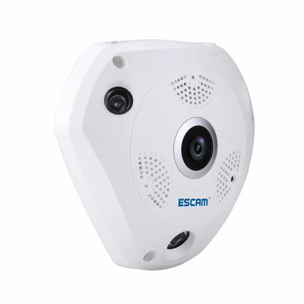 Escam Ip Camera QP180 2