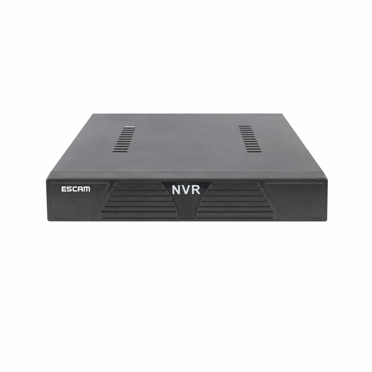 Καταγραφικά Καμερών NVR