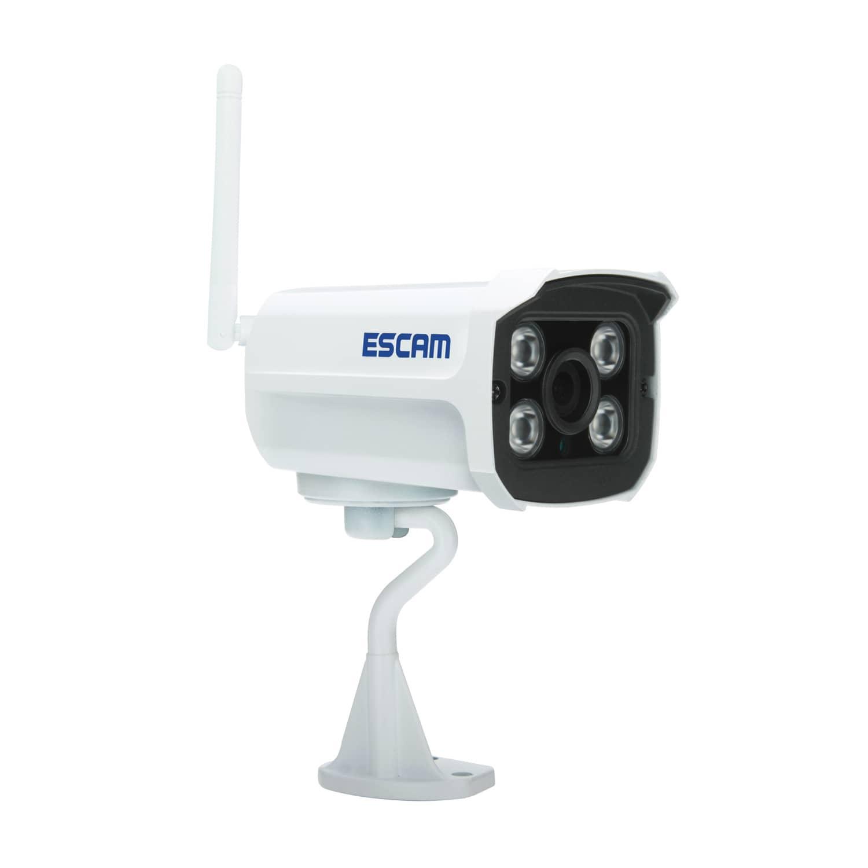 Ip camera Escam Qd900_3 side