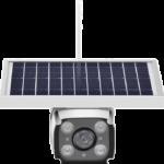 QF460 4G SOLAR CAMERA FRONT 1